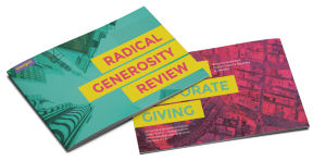Radical Generosity Review Mockup 1