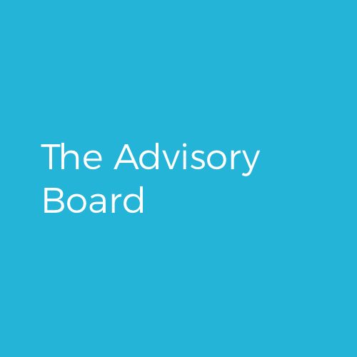 Unbridled Connnect Advisory Board